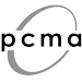 Professional convention management association logo