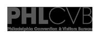 philadelphia convention visitor bureau logo
