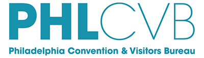 philadelphia convention and visitor bureau logo large