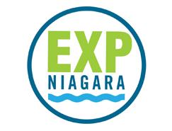 Experience Niagara logo