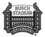 busch stadium logo