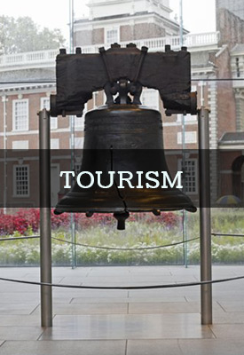 Treat 'em Right helps with tourism